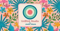 Unblink studio designer fo hire