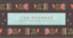 Designer for Hire Lisa Redhead