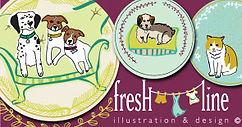 Designer for Hire Freshline