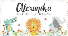 Designers for Hire Alexandra Elliot