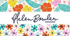 Helen Bowler Freelance Designer