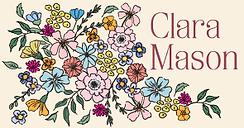 Designers for Hire Clara Mason