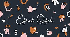 Designer for Hire Efrat Ofek
