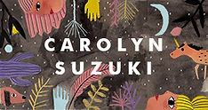 Carolyn Suzuki