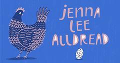 Designers for Hire Jenna Alldread