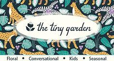 The Tiny Garden