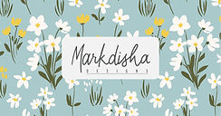 Designer for Hire Markdisha