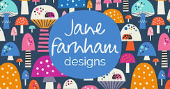 Designer for Hire Jane Farnham