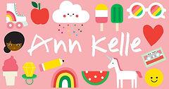 Designers for Hire Ann Kelle Freelance Designs