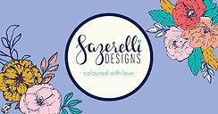 Designer for Hire Sazerelli Designs