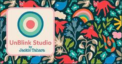 Designer for Hire UnbBlink Studio