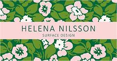 Designer for Hire Helena Nilsson