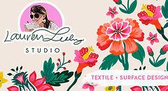 Designer for Hire Lauren Lesley Studio