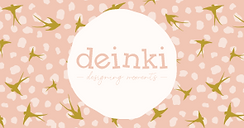 print and pattern designer for hire deinki