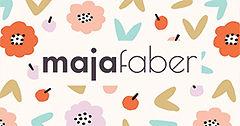 Freelance designer for hire Maja Faber