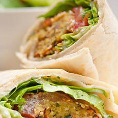 Assorted Wraps