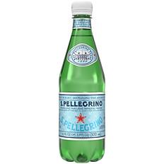 S.Pellegrino Natural Sparkling Water