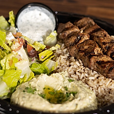Steak Kebab