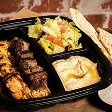 Kebab Combo