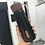 Thumbnail: 500ml Stainless Steel Water Bottle with Wood Grain Lid