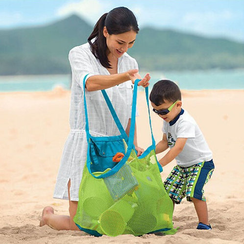 Portable Beach Bag