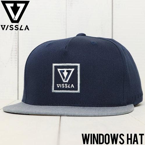 Vissla Window Hat