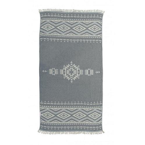 Hammamas Aztec Towel