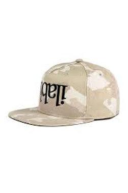 Ilabb Desert Camo Hat