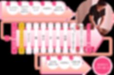 ウェルカムドリンク→カルテのご記入(初回のみ)→カウンセリング→お着替え→お写真(数回に1度)→コルギに入ります(ここから60分)→デコルテ→腕→背中→首→顔→洗顔→デコルテ、腕のオイル拭き取り→背中のオイル拭き取り(ここまでで60分)→写真(数回に1度)→お着替え→お疲れ様ドリンク→ありがとうございました