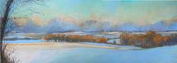 Wiltshire winter