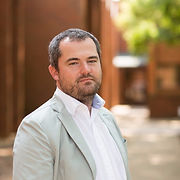 Alexander Bazhinov