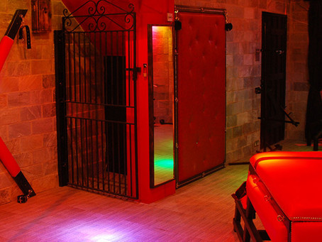 Book A Kinky Airbnb For A Night