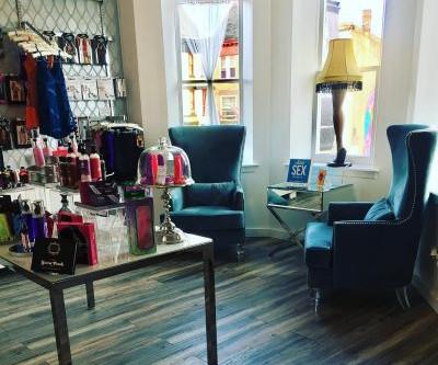 Toy Store Spotlight: Hart's Desires