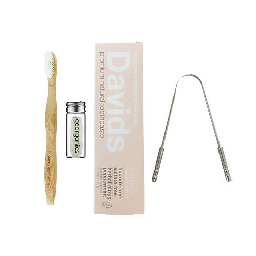 Dental Care Bundle
