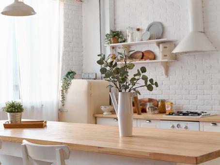 Cocina Sin Residuos – Nuestros 10 Reemplazos Ecológicos