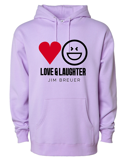 Love & Laughter- Lavender - 2021