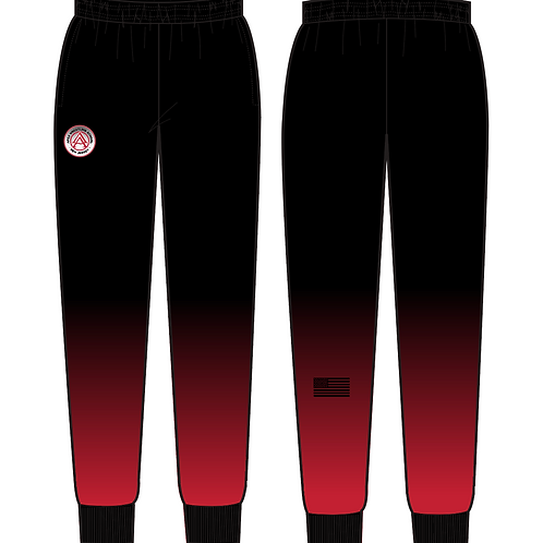 Sublimated Jogger - 0004