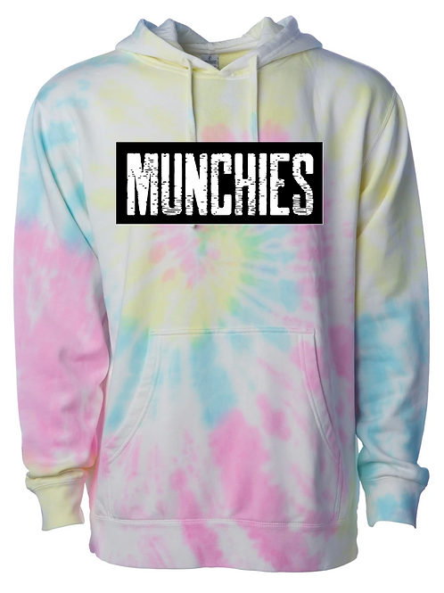 Munchies Tye-Dye JB