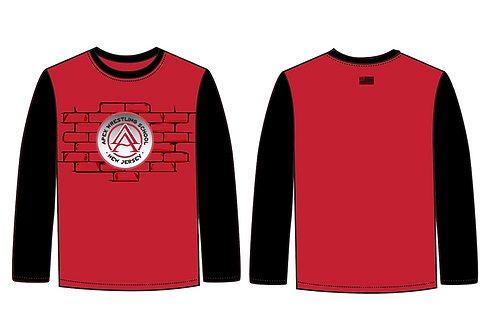 SuperSoft Sublimated LongSleeve T - 0001