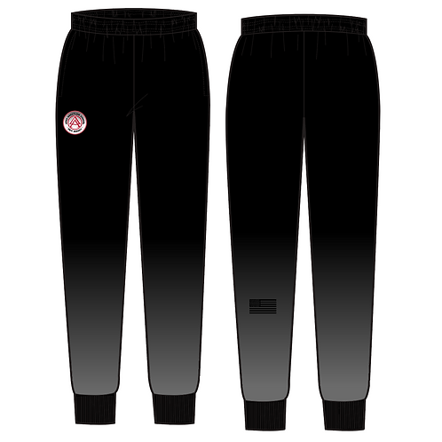Sublimated Jogger - 0003