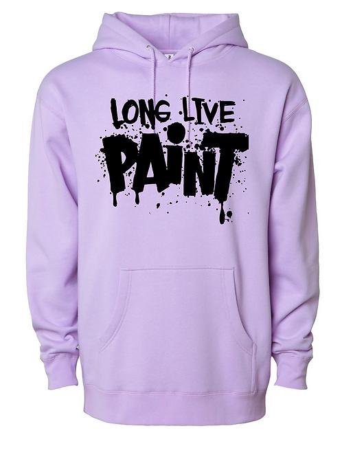 Long Live Paint - Lavender - 2021