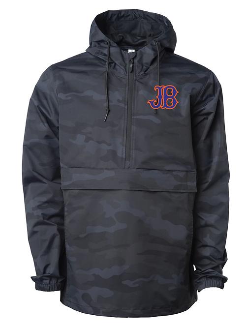 JB Camo Anorak Jacket