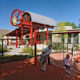 Wellesly Modular Preschool