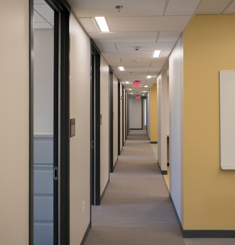 Academic Office Suite