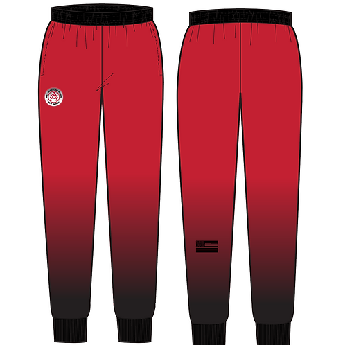 Sublimated Jogger - 0002