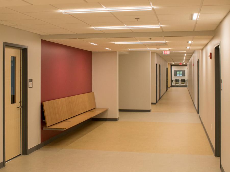 Typical Corridor