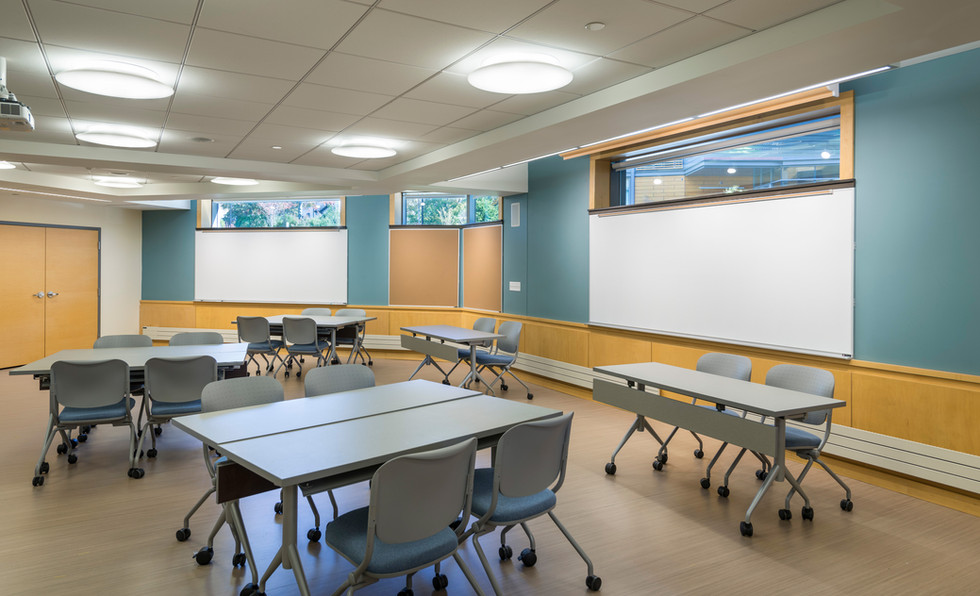 Living Learning Classroom