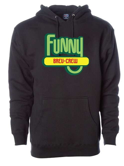 Funny BC Black