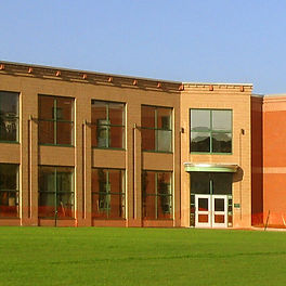 Michael Capuano School - Early Childhood Center