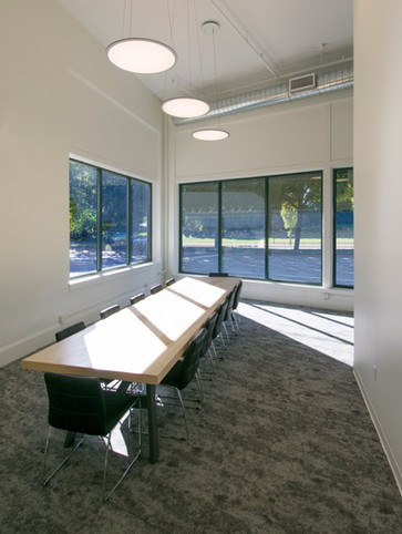 Corner Conference Room